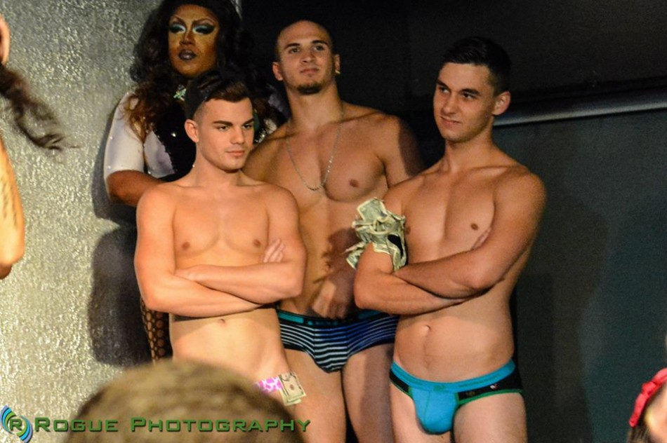 Gay health club massachusetts