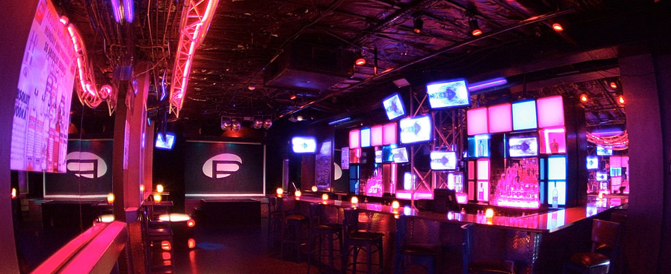 Gay bar orlando florida