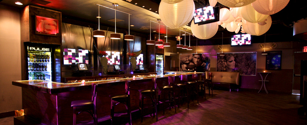 Orlando's Premier Gay Night Club