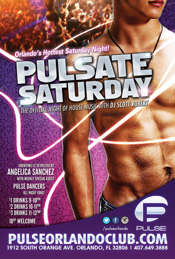Pulse Orlando Gay Bar